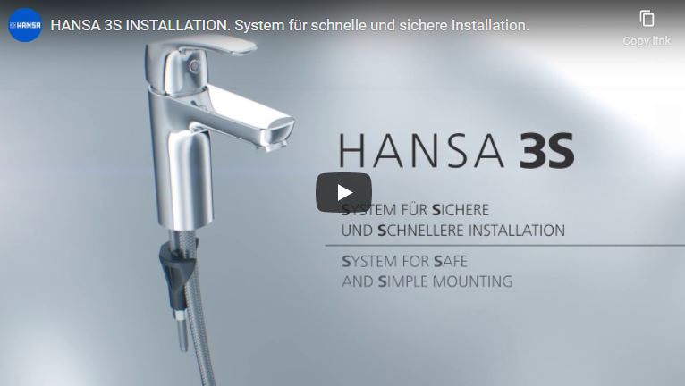 3S SYSTEM: REDUCE INSTALLATION TIME, INCREASE COST EFFECTIVENESS,