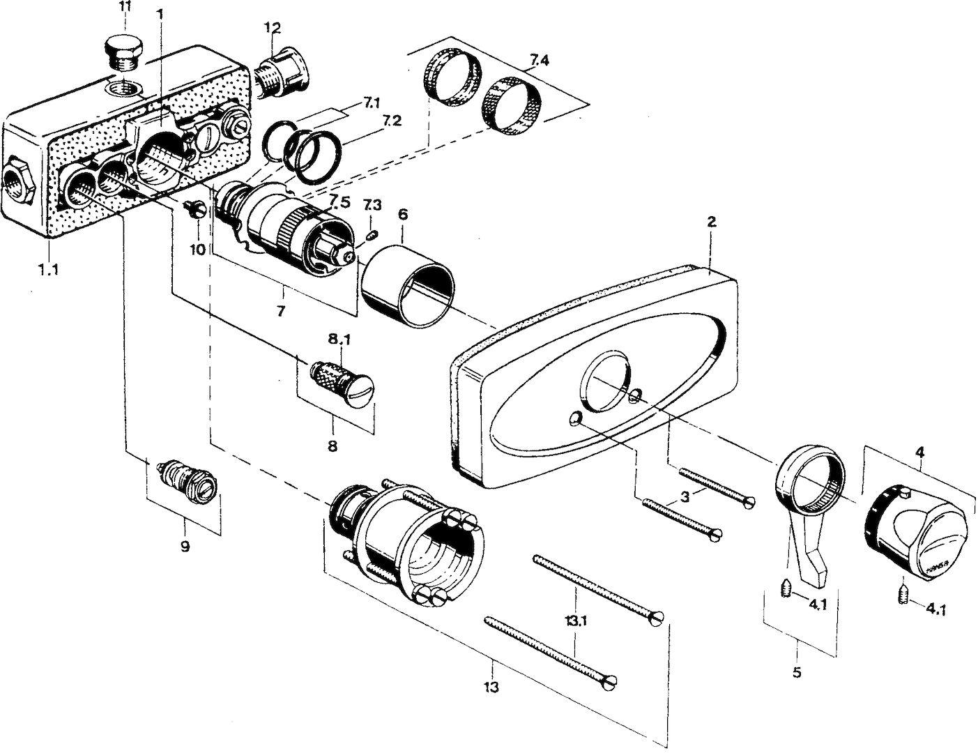 * 80A FKM 80A O-Ring 74,00x1,50 mm Innen /Ø:74,00mm Schnur/Ø:1,50mm Werkstoff:FKM